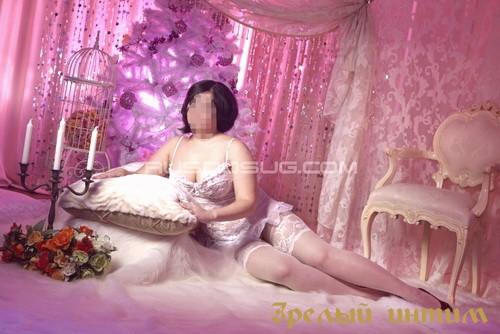 Тереса, 31 год: тайский массаж