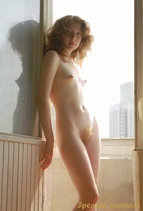 Титина, 35 лет: оральный секс
