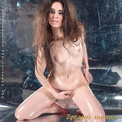 Маля, 21 год: эротический массаж