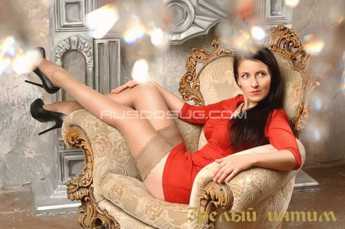 Женя, 34 года: эротический массаж