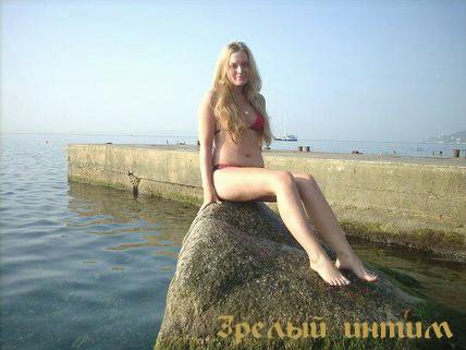 Мелани, 32 года: г. Чебоксары
