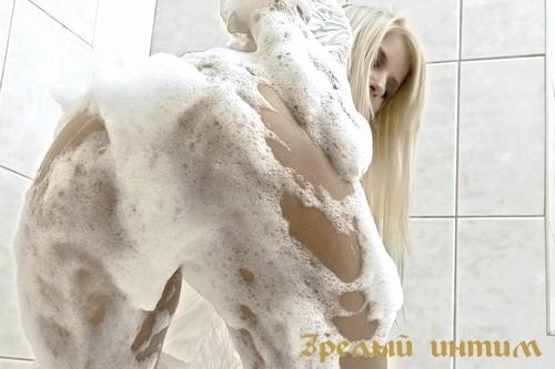 Малгожата, 18 лет: г. Новосибирск