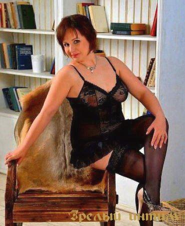 Проня, 30 лет - лесбийский секс